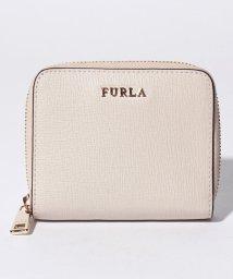 FURLA/バビロン 二つ折り財布(ラウンドファスナー) 979027/501381604