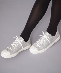 en recre/【CONVERSE ALL STAR】グリッタースニーカー/501392980