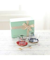 Afternoon Tea LIVING/【WEB限定】Moomin×Afternoon Tea/耐熱マグカップギフトセット/501277389