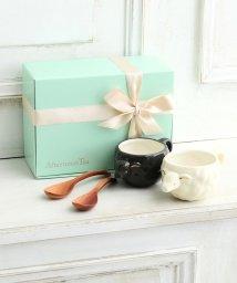 Afternoon Tea LIVING/【WEB限定】ひつじマグカップギフトセット/501277396