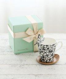 Afternoon Tea LIVING/【WEB限定】フラワー柄マグカップギフトセット/501277397