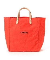 こどもビームス/【別注】TEMBEA × こども ビームス / マザートート ロゴ/501309335