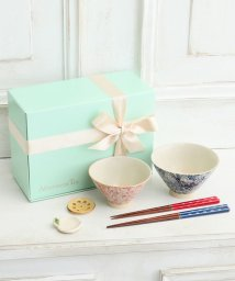 Afternoon Tea LIVING/【WEB限定】飯碗ペアギフトセット/501364199