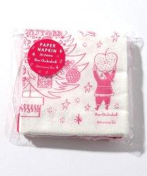 Afternoon Tea LIVING/クリスマスナプキン/501376111