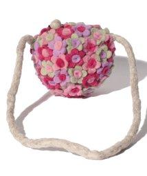 LAGOM/お花いっぱいポシェット/501382562