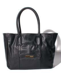 MOUSSY(BAG)/【MOUSSY】 New soft Leather Tote/501384003