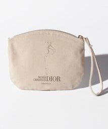 Dior/【Christian Dior】美術館限定ポーチPETITE TROUSSE/501384248