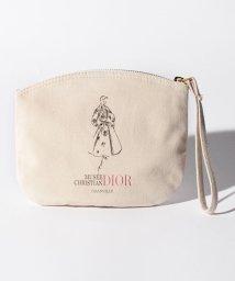 Dior/【Christian Dior】美術館限定ポーチPETITE TROUSSE/501384249
