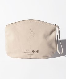 Dior/【Christian Dior】美術館限定ポーチGRANDE TROUSSE/501384250