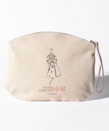Dior/【Christian Dior】美術館限定ポーチGRANDE TROUSSE/501384251