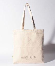 Dior/【Christian Dior】美術館限定トートバッグTOE/501384252