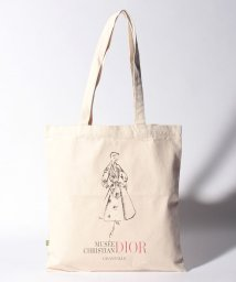 Dior/【Christian Dior】美術館限定トートバッグTOE/501384253