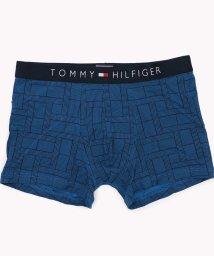 TOMMY HILFIGER MENS/グリッド デザイン ボクサー/501384596