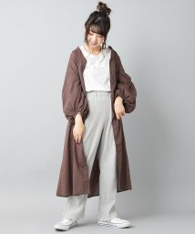 NICE CLAUP OUTLET/ロング大人めワンピ/501387258