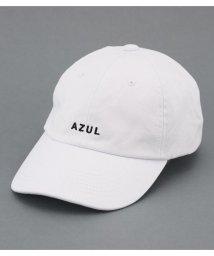 AZUL by moussy/AZULロゴCAP/501398605