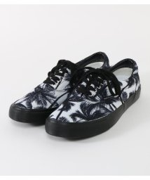 AZUL by moussy/パームツリーキャンバススニーカー/501399994