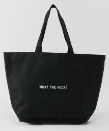 AZUL by moussy/WHAT THE HECK トートバッグ/501399998