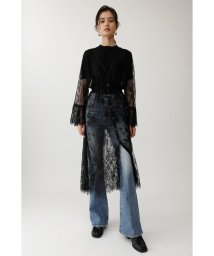 moussy/LACE LAYER ドレス/501400947
