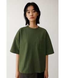 moussy/OVER SILHOUETTE Tシャツ/501400986