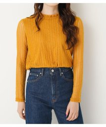 SLY/CUT LACE TOPS/501401277