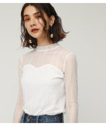 SLY/BASIC LACE TOPS/501401278
