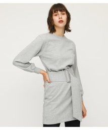 SLY/BELTED VOLUME SWEAT OP/501401326