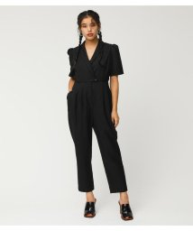 SLY/TAILORED TUCK JUMPSUITS/501401361