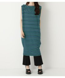 SLY/NEON BORDER COCOON M/OP/501401403