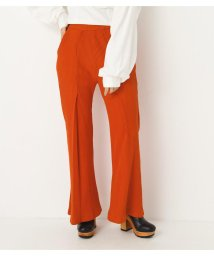 SLY/FRONT TUCK WIDE RELAX PT/501401516