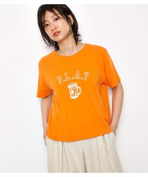 Rodeo Crowns/BEER PLAY Tシャツ/501402299