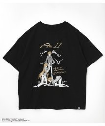 R4G/[コードギアス]R4G LOVE CODE GEASS MENS TEE/501403194