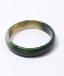 TOMORROWLAND GOODS/RueBelle Designs 天然石バングル/501404787