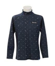 adidas/アディダス/メンズ/JP ADICROSS モノグラム L/S タートルネックシャツ/501406457