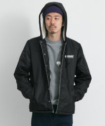 URBAN RESEARCH Sonny Label/MAGIC NUMBER NYLON INNER BOA COACH JACKET/501406796