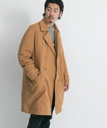 URBAN RESEARCH Sonny Label/NYUZELESS BIG PEA DOWN COAT/501406797