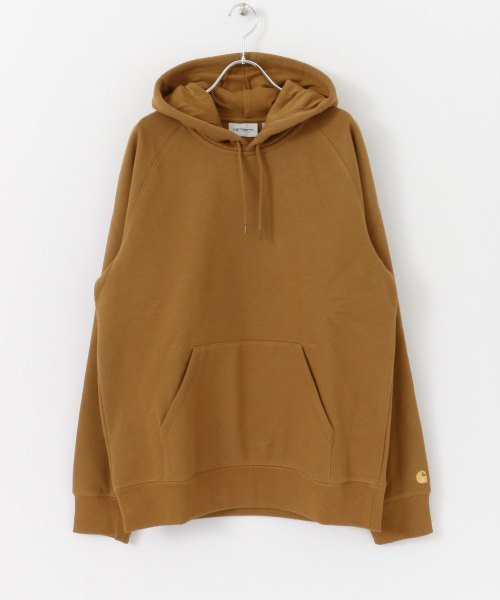 URBAN RESEARCH Sonny Label(アーバンリサーチサニーレーベル)/carhartt HOODED CHASE SWEATSHIRTS/I026384-SM86