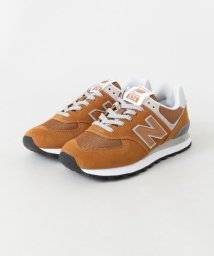 URBAN RESEARCH Sonny Label/NEW BALANCE ML574/501406852