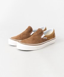 URBAN RESEARCH Sonny Label/VANS UA CLASSIC SLIP-ON 98 DX/501406876