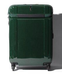 HIDEO WAKAMATSU/【HIDEO WAKAMATSU】 スーツケース シェルパー M/501351752