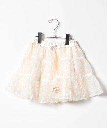 ShirleyTemple/水玉ジャガードスカート(110~130cm)/501384653