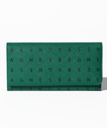 agnes b. Voyage/LW09-03 ロングウォレット/501393954