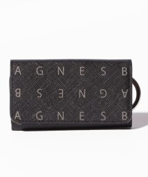 agnes b. Voyage/LW09-04 キーケース/501393955