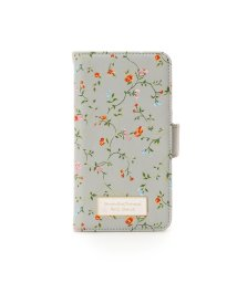 Samantha Thavasa Petit Choice/フラワープリントシリーズ(iphone6+-8+ケース)/501407356