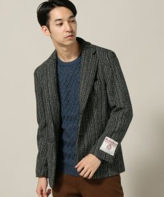 Harris Tweed Jacket 18010300200030