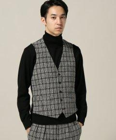 Harris Tweed Waistcoat 18011300200630