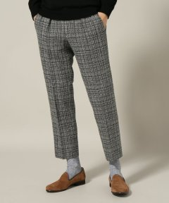 Harris Tweed Pants 18030300200330
