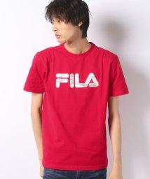 FILAGOLF/半袖Tシャツ/501284596