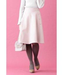 PROPORTION BODY DRESSING/フルッフィーブークレーフレアースカート/501407270