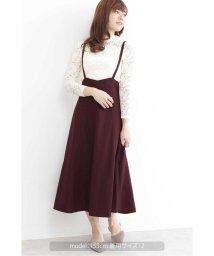 PROPORTION BODY DRESSING/ハートカットジャンスカII/501409383