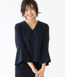 BEAMS OUTLET/Demi-Luxe BEAMS / トリアセ フリルスリーブ プルオーバー 19FO/501410929